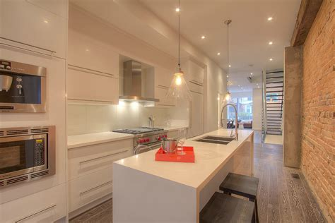 Kitchen Design Richmond Modern Kitchen Design And Renovation In Richmond Hill