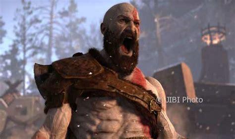 judul film god of war tiga judul game konsol paling ditunggu 2018 tekno