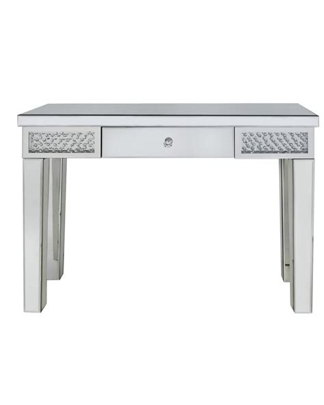 large console table large astoria mirror console table