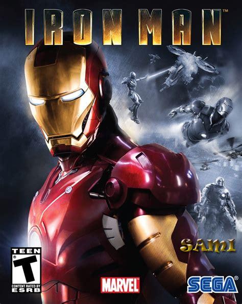 iron man full version games free download iron man game 2008 for pc free download full version