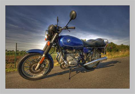 Motorrad Bmw R45 Kaufen by Bmw R45 Foto Bild Autos Zweir 228 Der Motorr 228 Der