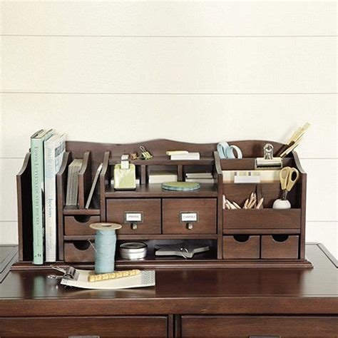 Home Office Desk Organizers Original Home Office Desk Organizers Home Offices And Hobby Rooms