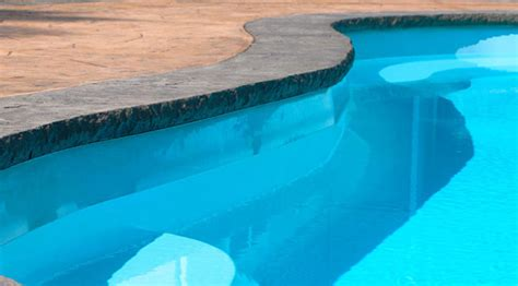 Cantilevered Deck by Cost Benefits To Reusable Pool Coping Forms Concreteideas