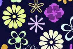 flower pattern gimp vector foliage photoshop gimp brushes obsidian dawn
