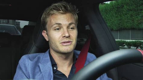 intervista  nico rosberg youtube