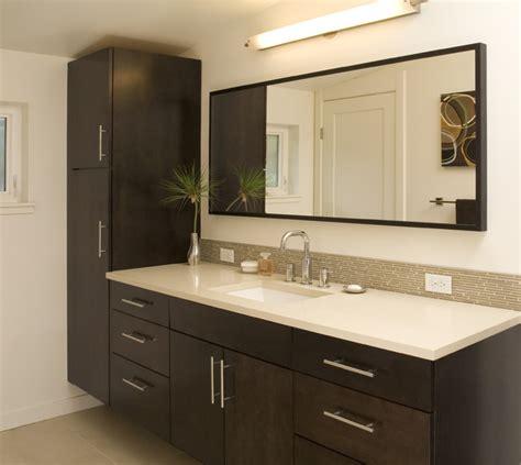modern bathroom vanity seattle west seattle contemporary master bathroom contemporary bathroom seattle by nw home designers