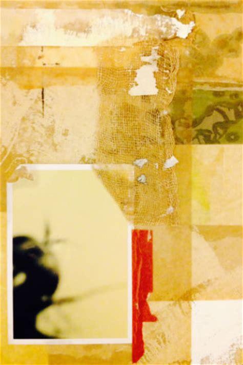 Hiromi Suzuki Assemblage 3 Collages By Hiromi Suzuki