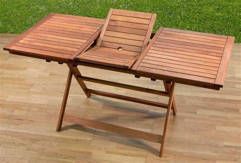 tavoli da esterno allungabili tavolo da giardino allungabile 120 160x70 arredo