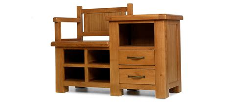 oak hall storage bench barham oak hall shoe storage bench quercus living
