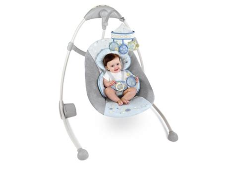 best cheap baby swings ingenuity cradle sway swing the best baby swings cheap