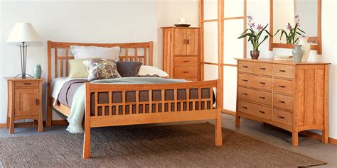 Mission Style Bedroom Set by Mission Style Furniture Amazing Arts And Crafts Movement