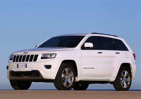 2014 Jeep Grand Weight 2014 Jeep Grand Eu Version Review Mpg Price