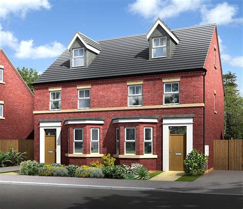 Taylor Homes Floor Plans by Place North West David Wilson Homes Secures Consent In