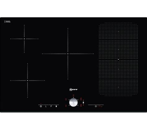 induction hob versus electric hob buy neff t51t86x2 electric induction hob black free delivery currys