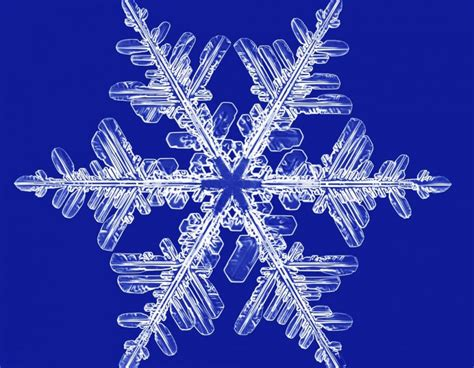 how snowflakes get their shape earth earthsky