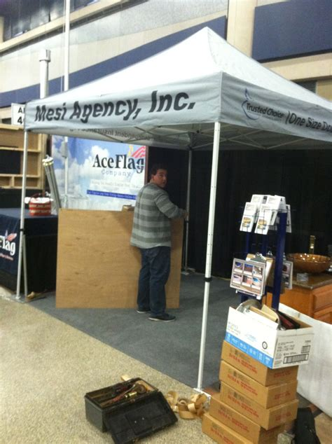 2016 buffalo home show mesi agency