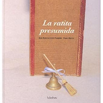 libro la ratita presumida la ratita presumida libros so 241 ar j a mestre sinopsis y precio fnac
