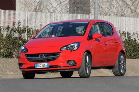 Prova Opel Corsa Scheda Tecnica Opinioni E Dimensioni 12   dimensioni opel corsa prova opel corsa scheda tecnica