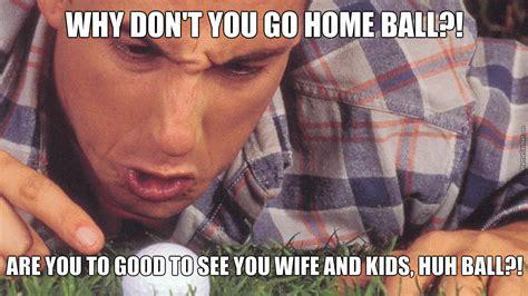 happy gilmore meme happy gilmore hates bad husbands by greataetherboss meme