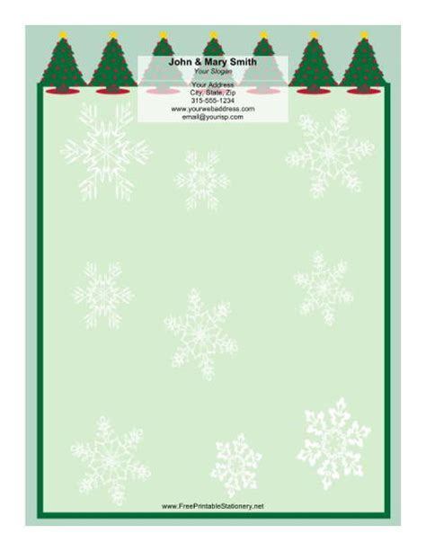 christmas letter stationery new calendar template site free printable christmas stationery paper new calendar