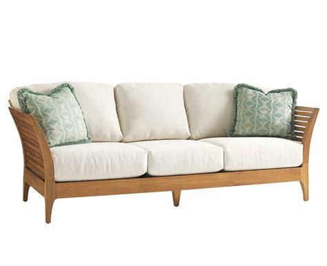 tommy bahama couches tommy bahama outdoor cushion sofa lexington outdoor