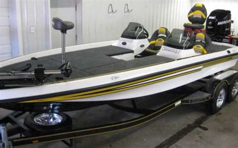 bass boat central setup chion