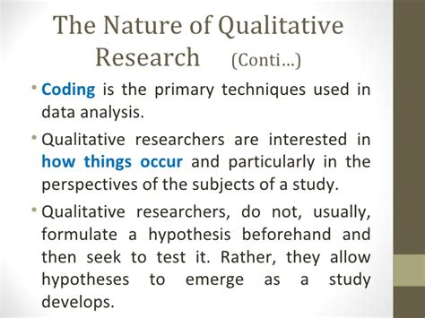 presentation analysis and interpretation of data in research paper data analysis qualitative data presentation 2