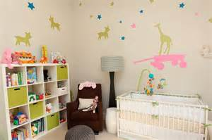 nursery room transitioning a nursery from boy to girl