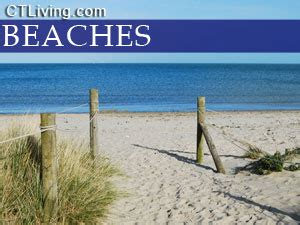 friendly beaches in ct ct beaches swimming state parks pools ct lodging dining real estate vacations