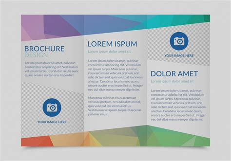 best brochure templates free download awesome template brochure free downloads the best