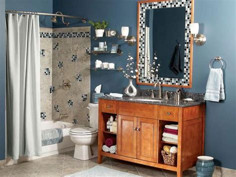 Bathroom Makeover Ideas On A Budget bathroom makeovers on a budget reader s digest