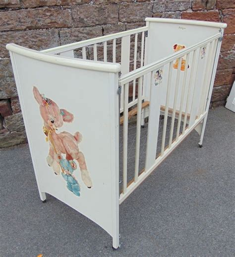 The 25 Best Childrens Cots Ideas On Pinterest Cots Baby Porta Crib