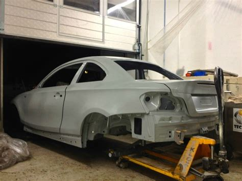 Bmw Serie 1 E81 Probleme by 002 E82 Coupe Race Car 1er Bmw E81 E82 E87 E88