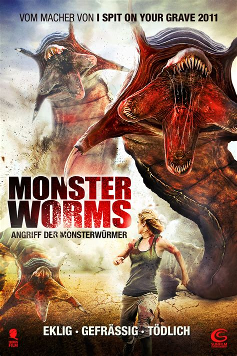 film giant worms one star classics mongolian death worm