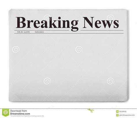 newspaper headline template blank newspaper headline clipart jaxstorm realverse us