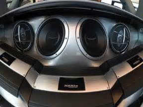 new car audio system what car has the best sound system myideasbedroom