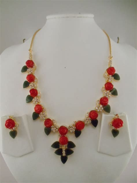coral jewellery designs inspirations of cardiff