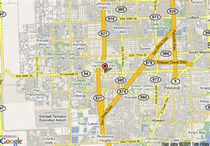 where is kendall florida on a map inn express miami kendall miami deals see hotel