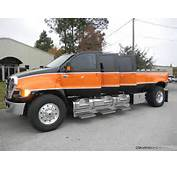 Ford F650 6 Door 4x4  Reviews Prices Ratings With