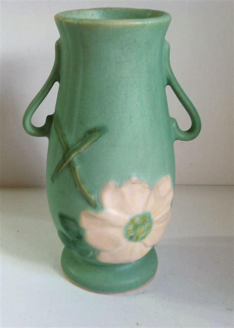 Weller Pottery Vase by Weller Pottery Vase By Nldvintage On Etsy