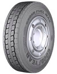 Goodyear Truck Tires Dealers Goodyear Previews G505d Fuel Max Drive Tire Commercial
