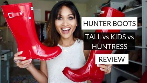 hunter boats review hunter wide calf rain boots review bruin blog