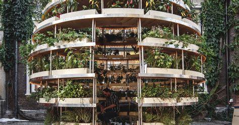 ikea lab releases  designs   garden sphere