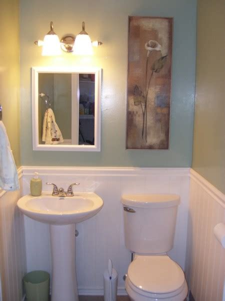 small half bathroom design ideas perfect small half bathroom ideas on basis of partially