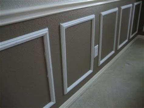 Do It Yourself Wainscoting wainscoting do it yourself handyman ideas