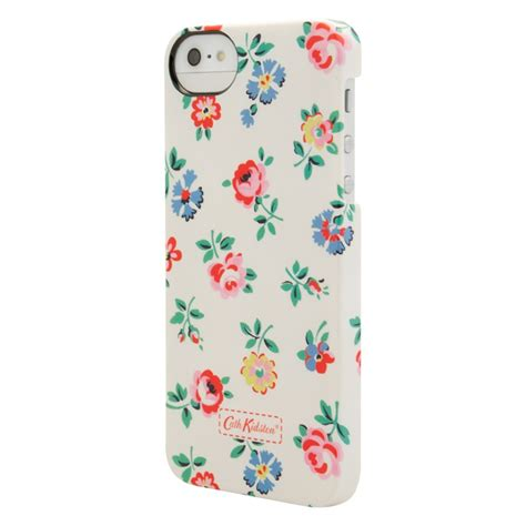 wallpaper iphone 5 cath kidston cath kidston linen sprig case for iphone 5 5s lyst