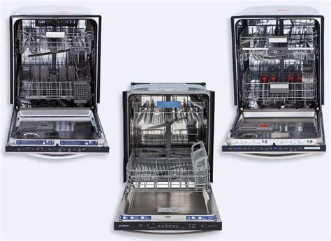 Kitchenaid Dishwasher Buzzing New For Loading New Dishwashers Consumer Reports