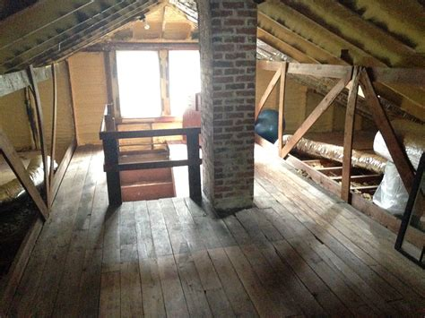 beleuchtung offener giebel how to turn an attic into a bedroom the craftsman
