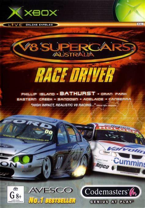 V8 Supercars Game Xbox 360, V8, Free Engine Image For User