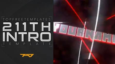 c4d intro template free ae c4d intro template epic sync intro template